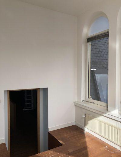 torentje-uitgang-kantoorruimte